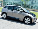 Used 2014 BMW i3 RANGE EXTENDED|NAVIGATION for sale in Scarborough, ON