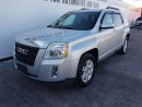 Used 2011 GMC Terrain SLE-2 for sale in Guelph, ON