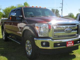 Used 2016 Ford F-250 for sale in Omemee, ON