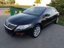 Used 2010 Volkswagen Passat CC Sportline for sale in Guelph, ON