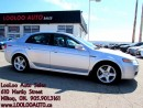 Used 2004 Acura TL 3.2L Leather Sunroof Auto for sale in Milton, ON