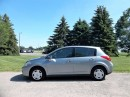 Used 2011 Nissan Versa S- 1 Owner for sale in Thornton, ON