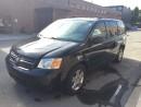 Used 2010 Dodge Grand Caravan SXT - FULL STOW N'GO - REAR AIR - ALLOYS for sale in Aurora, ON