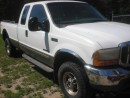 Used 2001 Ford F-350 7.3 DIESEL  8 FOOT BOX for sale in Mansfield, ON