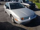 Used 2001 Saturn SL2 Auto for sale in Guelph, ON