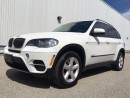 Used 2011 BMW X5 35i for sale in Mississauga, ON