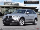 Used 2009 BMW X5 xDrive 30i EXECUTIVE - NAV|PANO|PHONE| NO ACCIDENT for sale in Scarborough, ON