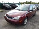 Used 2007 Ford Focus SES for sale in Guelph, ON