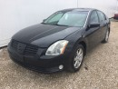 Used 2004 Nissan Maxima SE for sale in Guelph, ON