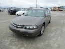 Used 2003 Chevrolet Impala for sale in Innisfil, ON