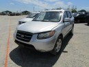 Used 2007 Hyundai Santa Fe for sale in Innisfil, ON