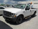 Used 2002 Ford F-250 Super Duty XL for sale in Innisfil, ON