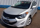 Used 2013 Hyundai Elantra Coupe *SUNROOF* for sale in Kitchener, ON
