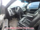 Used 2011 Ford F150 FX4 SUPERCREW SWB 4WD 3.5L for sale in Calgary, AB