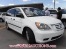 Used 2009 Honda ODYSSEY  4D WAGON for sale in Calgary, AB