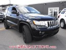 Used 2012 Jeep Grand Cherokee 4D Utility 4WD for sale in Calgary, AB