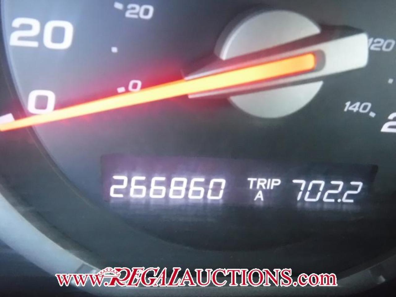 2008 Honda Pilot 4D Utility 4WD