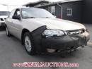 Used 2001 Chevrolet MALIBU BASE 4D SEDAN for sale in Calgary, AB