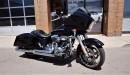 Used 2015 Harley-Davidson Road Glide SPECIAL EDITION ONLY 7,000KMS for sale in Mississauga, ON