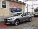 Used 2016 Mazda MAZDA3 GX - SKYACTIV - AUTOMATIC - BACKUP CAM! for sale in Gloucester, ON