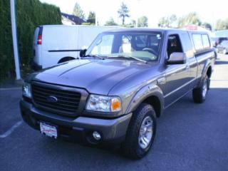 Used 2008 Ford Ranger SPORT for sale in Surrey, BC