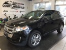 Used 2012 Ford Edge SEL for sale in Coquitlam, BC