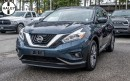 Used 2016 Nissan Murano for sale in Surrey, BC