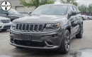 Used 2015 Jeep Grand Cherokee SRT for sale in Surrey, BC