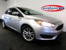 Used 2015 Ford Focus *CPO* SE 2.0L I4 for sale in Midland, ON