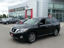 Used 2015 Nissan Pathfinder SV V6 4x4 at for sale in Mississauga, ON