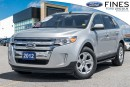 Used 2012 Ford Edge SEL - ECOBOOST, POWER LIFTGATE, REAR CAMERA for sale in Bolton, ON