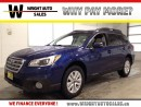 Used 2015 Subaru Outback 3.6R| AWD| SUNROOF| BLUETOOTH| 98,843KMS for sale in Cambridge, ON