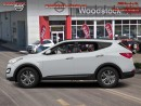 Used 2014 Hyundai Santa Fe Sport 2.4 Luxury  - $149.20 B/W for sale in Woodstock, ON