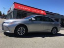 Used 2017 Toyota Camry On the spot Approval! for sale in Surrey, BC