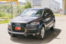 Used 2008 Audi Q7 4.2 Premium DVD, Langley Location for sale in Langley, BC