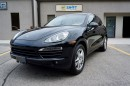Used 2013 Porsche Cayenne PREMIUM PLUS, PANO ROOF, NAVIGATION for sale in Burlington, ON