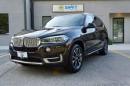 Used 2014 BMW X5 35i PREMIUM PKG, LED LIGHTS, HARMAN KARDON for sale in Burlington, ON