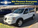 Used 2006 Pontiac Montana Sv6 Extended, 2 YEARS POWERTRAIN WARRANTY for sale in Concord, ON