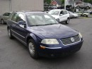 Used 2004 Volkswagen Passat Wagon GLS for sale in Cornwall, ON