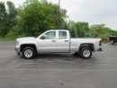 Used 2014 GMC SIERRA 1500 DOUBLE 4X4 for sale in Cayuga, ON