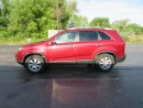 Used 2013 Kia Sorento EX AWD for sale in Cayuga, ON