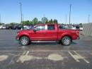 Used 2014 Ford F-150 LARIAT CREW 4x4 for sale in Cayuga, ON