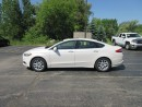 Used 2013 Ford Fusion SE EcoBoost FWD for sale in Cayuga, ON