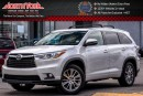Used 2015 Toyota Highlander XLE|AWD|8Seats|Sunroof|Nav.|HtdFrntSeats|Backup_Cam|18