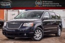 Used 2010 Chrysler Town & Country Touring|Swivel 'n Go|Navi|DVD|Backup Cam|Bluetooth|Keyless Entry|17