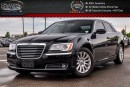 Used 2014 Chrysler 300 Touring|Bluetooth|leather|Heated Front Seats|Pwr Seats|Keyless Go|17