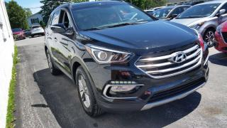 Used 2017 Hyundai Santa Fe Sport 2.4 Premium for sale in Richmond, ON