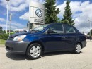 Used 2004 Toyota Echo 4-Door Sedan 4A for sale in Surrey, BC