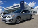 Used 2014 Subaru Impreza 2.0i~Limited Package~Sedan for sale in Richmond Hill, ON