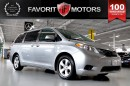 Used 2012 Toyota Sienna LE 7-PASSENGER | BACK-UP CAMERA | PWR DOORS for sale in North York, ON